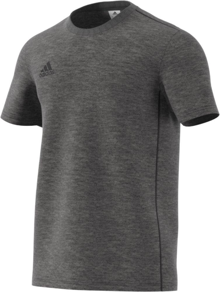 Футболка Core 18 Tee, серая, размер 3XL top tee футболка