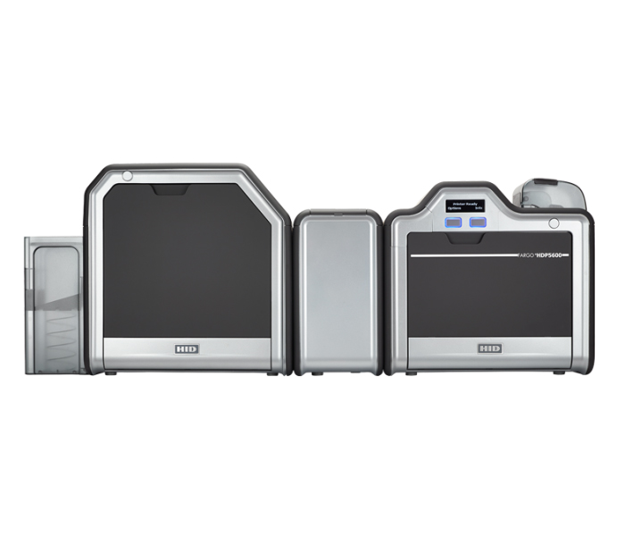 Фото - Fargo HDP5600 DS LAM 1 (600 DPI) +MAG +PROX +CSC fargo hdp5600 ss lam 1 600 dpi prox 13 56 sio