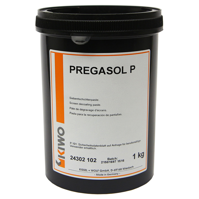 Фото - Отслаиватель фотоэмульсии KIWO PREGASOL P (1 кг) anthony p knot gneiss