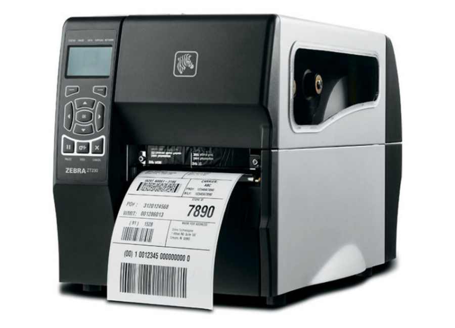 Zebra DT ZT230 (ZT23043-D0E000FZ)
