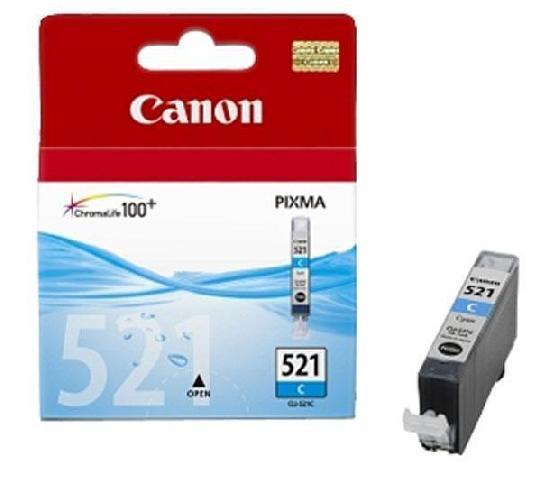 Фото - Картридж Canon CLI-521C картридж canon 731 6271b002