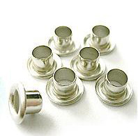 Фото - Люверсы / Колечки Piccolo (серебро), 5.5 мм, 1000 шт серьги лабрадор серебро 925 пр позолота