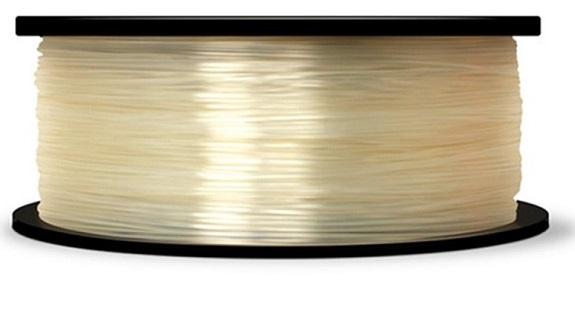 Фото - Пластик PLA прозрачный, 1кг корм для грызунов vitakraft menu для морских свинок сух 1кг