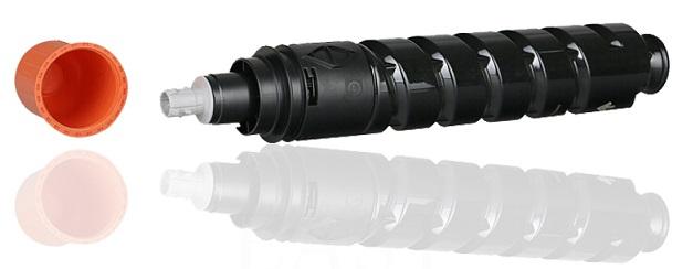 Тонер-картридж Canon C-EXV 51 Yellow 0484C002