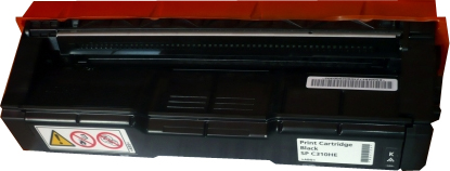 Фото - Принт-картридж Ricoh SP C310HE черный принт картридж ricoh spc252e черный