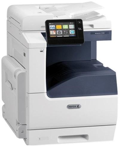 МФУ Xerox VersaLink C7025 с дополнительным лотком фото