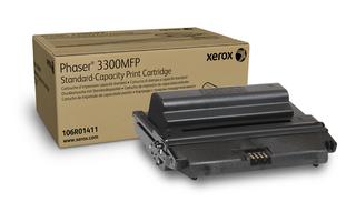 Принт-картридж Xerox 106R01411 фото