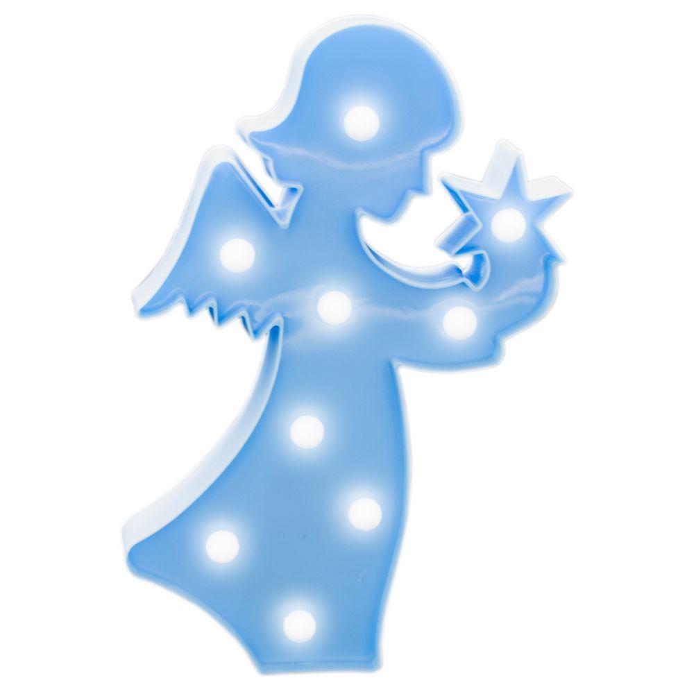 Фото - Светильник светодиодный «Ангел» пазл кастор ангел в саду 500 элементов