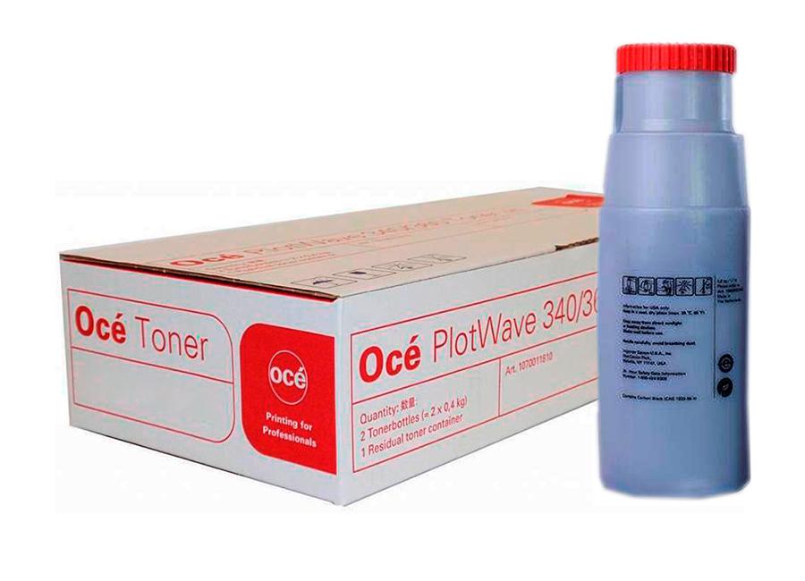 Девелопер для плоттера OCE PlotWave 300/340/360/500 (1070064596 000)