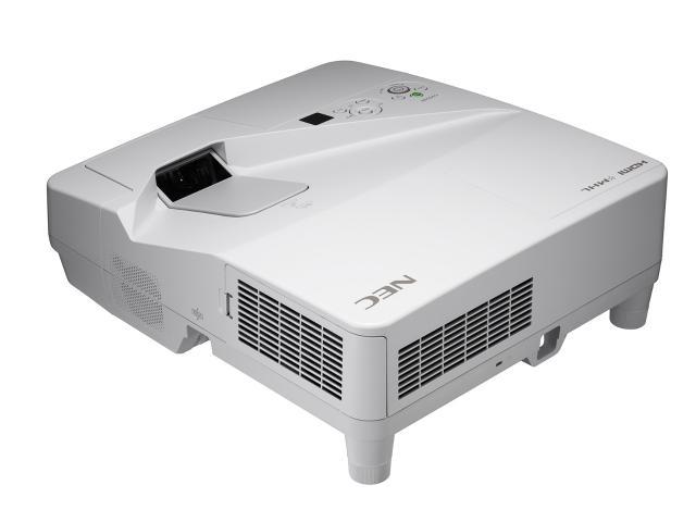 Фото - NEC UM301X (UM301XG) проектор nec mc342x 1024x768 3400 лм 16000 1 белый