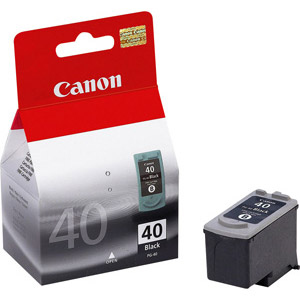 Картридж Canon CAN PG-40 Black картридж canon pg 512