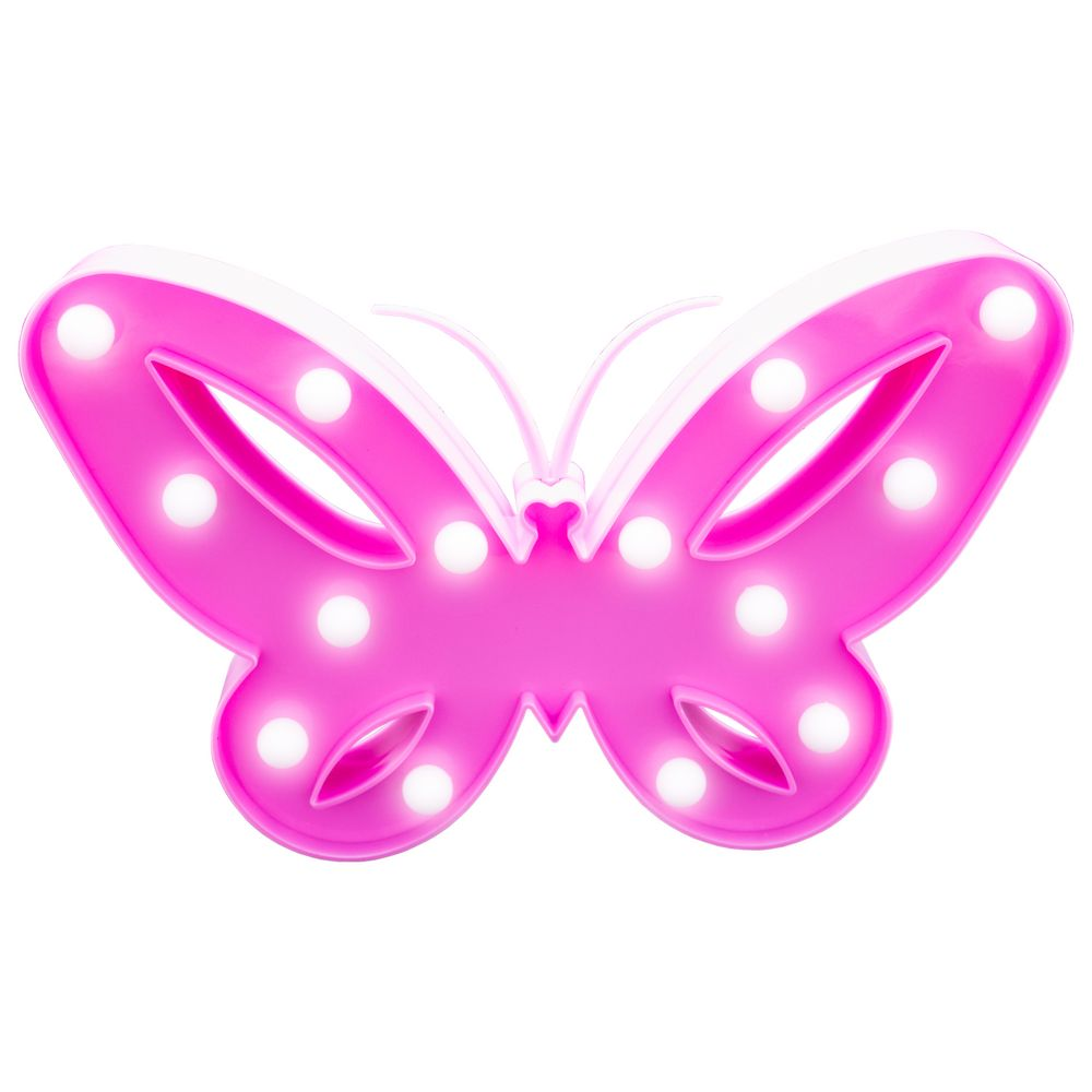Фото - Светильник светодиодный «Бабочка» светильник pill
