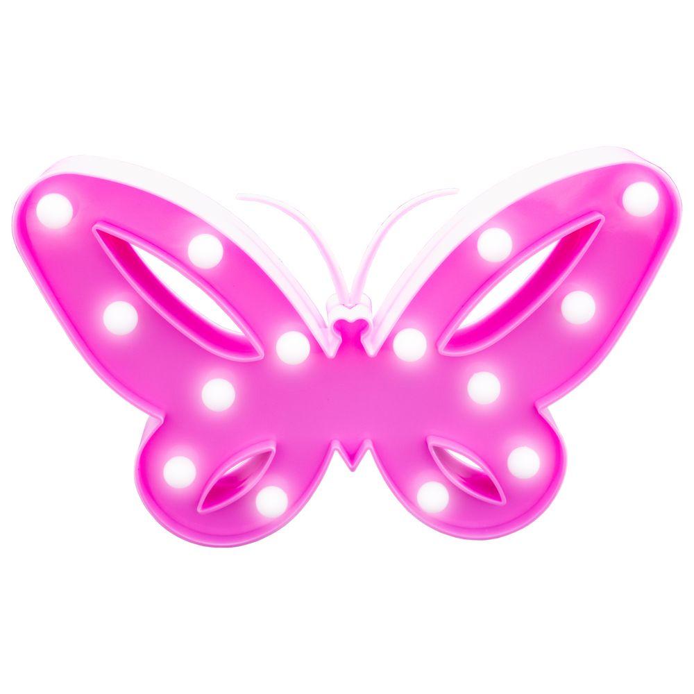 Фото - Светильник светодиодный «Бабочка» светильник светодиодный облако