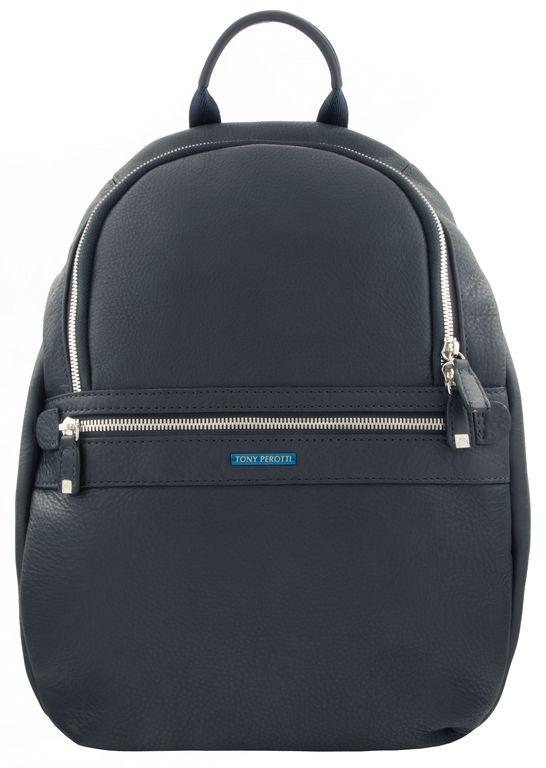 Рюкзак Contatto Midi, синий рюкзак contatto midi синий