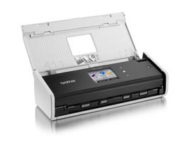 ADS-1600W (ADS1600WR1) сканер brother ads 1600w ads1600wr1
