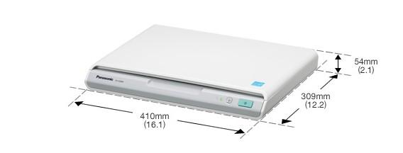 Планшет Panasonic KV-SS081-U планшет eleganzza планшет