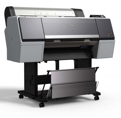 Фото - Epson SureColor SC-P6000 STD Ink bundle (C11CE41301A8) epson surecolor sc p9000 std ink bundle c11ce40301a8