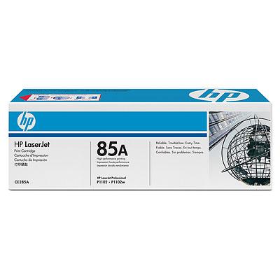Картридж HP 85A CE285A цена