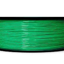 Фото - Пластик PLA зеленый точилка для карандашей механическая deli e0748 1 отверстие 8мм пластик зеленый