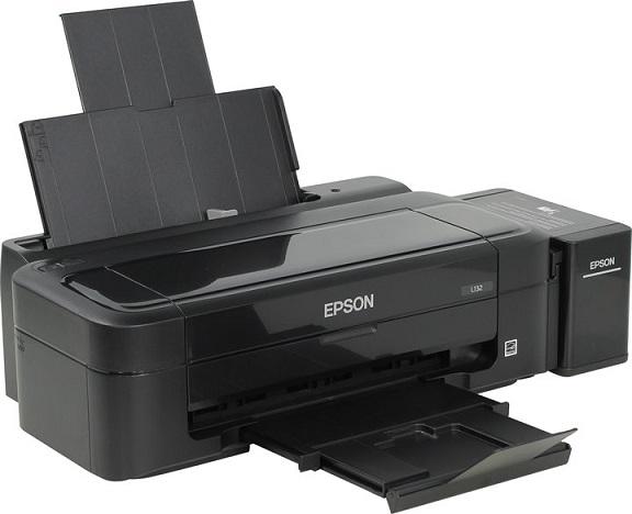 цена на Epson L132 (C11CE58403)