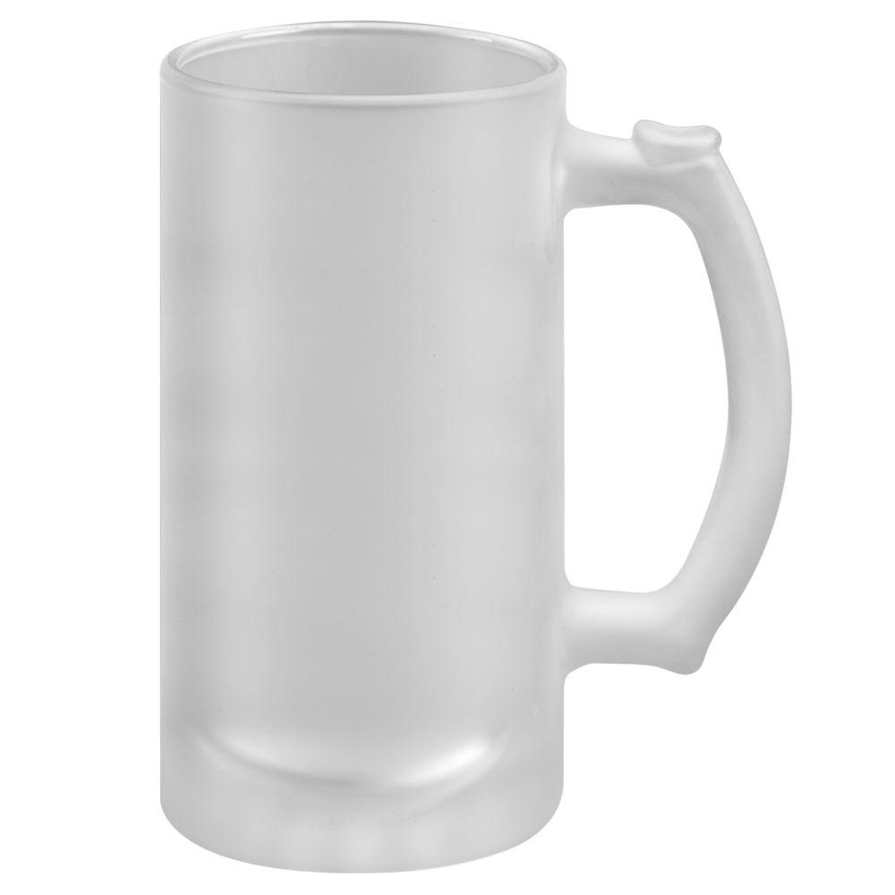 Пивная кружка Bro для сублимационной печати