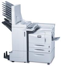 FS-9130DN лазерный принтер kyocera fs 9130dn
