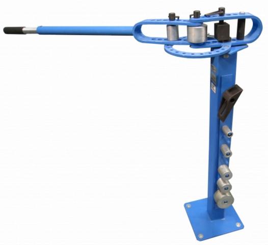 Фото - Инструмент MB30-6x50 ручной гибочный универсальный ручной инструмент