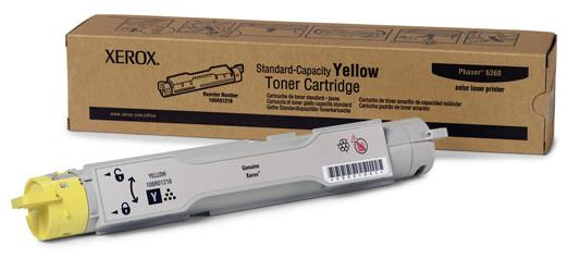 Тонер-картридж 106R01216