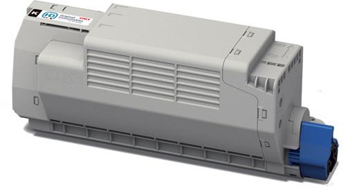 купить TONER-C-MC760/770/780-6K (45396303) по цене 11860 рублей