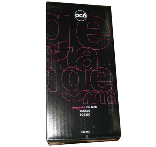 TCS3/500 Magenta 400 мл (7518B012)