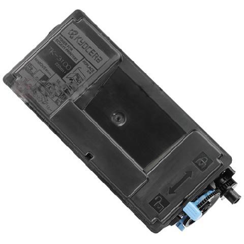 Тонер-картридж TK-3100