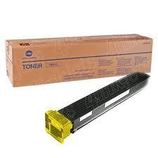 Тонер TN-613Y (A0TM250)