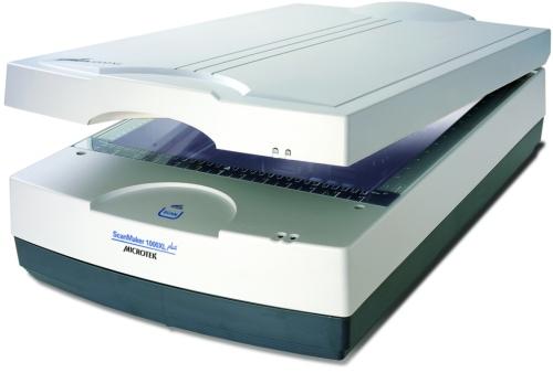 ScanMaker 1000XL Plus (770012)