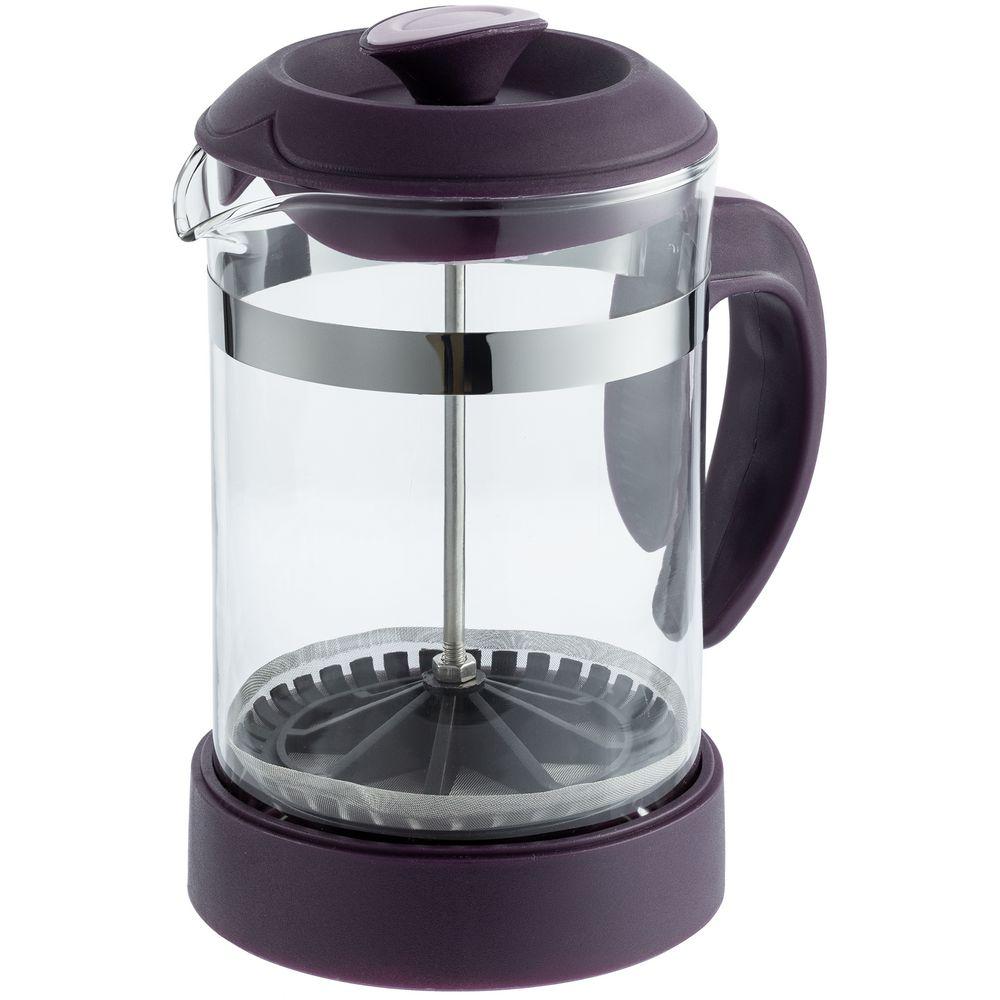 Френч-пресс Tokyo, фиолетовый френч пресс attribute flavor 350мл