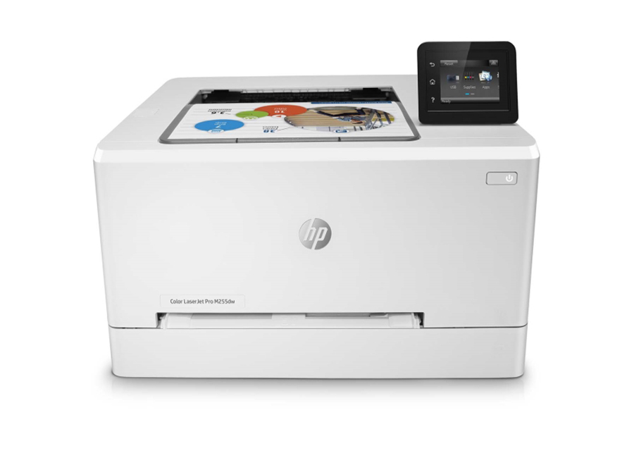 Фото - HP Color LaserJet Pro M255dw (7KW64A) принтер hp color laserjet pro m255dw 7kw64a