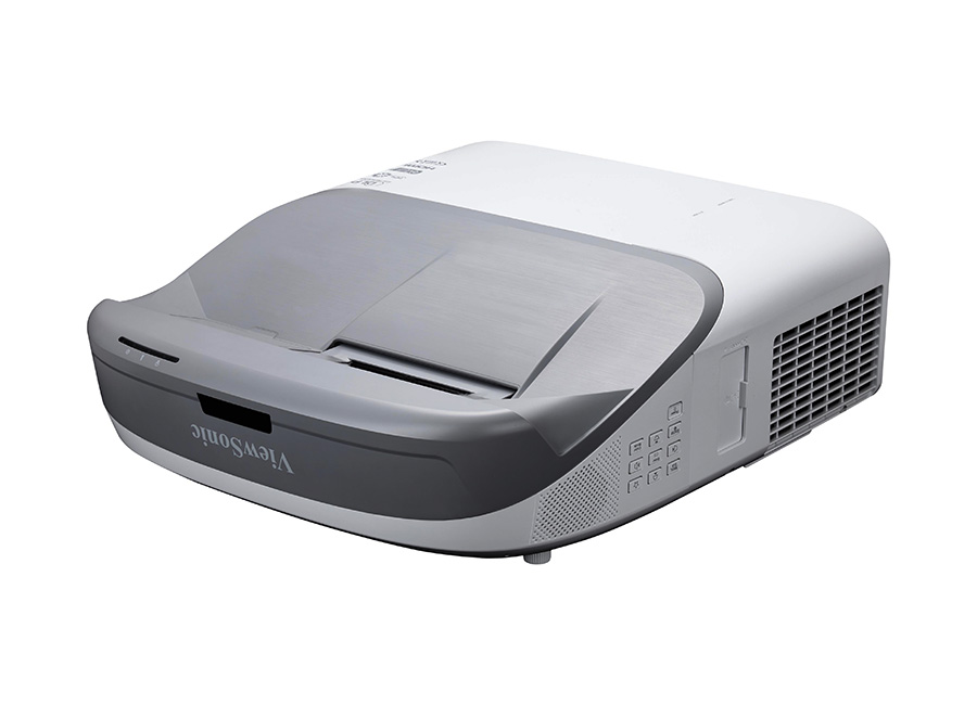 Фото - Viewsonic PS700W проектор viewsonic ps750w dlp 3300lm 10000 1 3000час 2xusb typea 1xhdmi 6 1кг