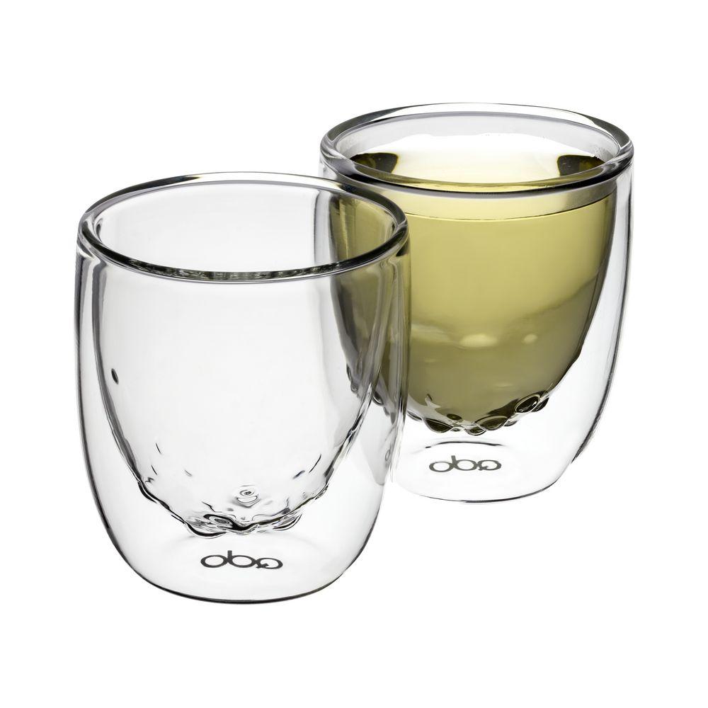Фото - Набор малых стаканов Elements Water regalissimi набор из 2 х металлизированых бантов цветков малых