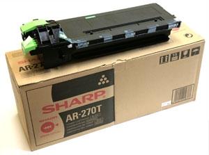 цена на Тонер-картридж AR-270T