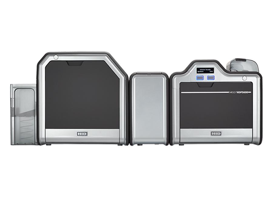 HDP5600 DS (300 DPI) LAM2 +MAG +PROX +CSC hdp5600 ds 300 dpi lam1 mag prox 13 56 csc
