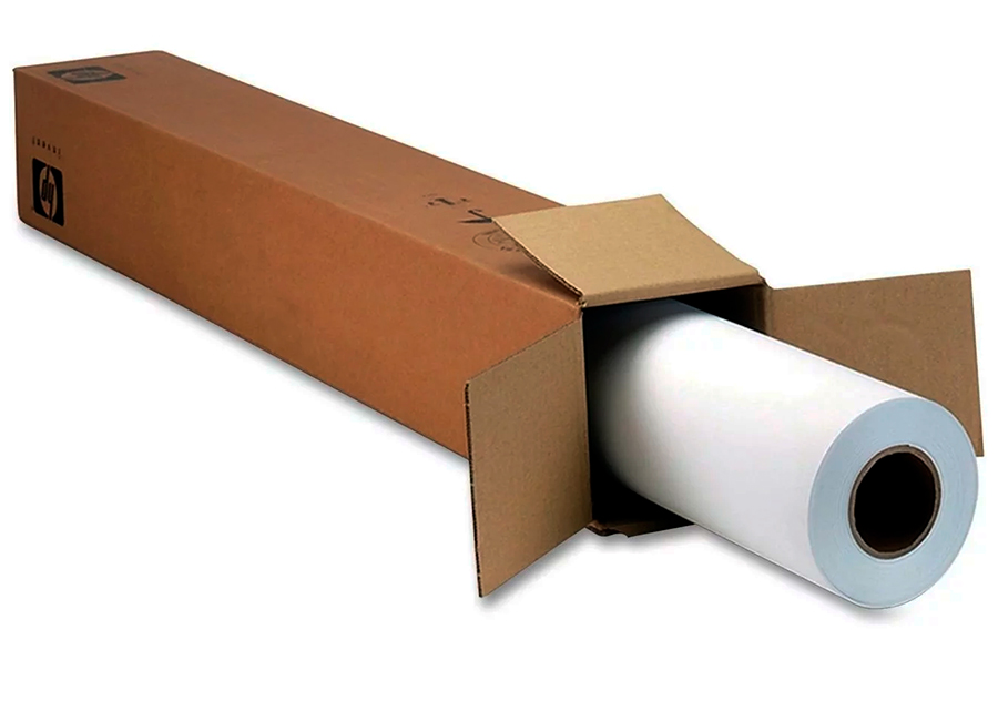 Фото - HP Universal Instant-dry Gloss Photo Paper 200 г/м2, 1.067x61 м, 50.8 мм (Q8754A) hp photo realistic poster paper cg419a