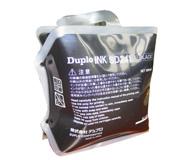 Фото - Краска черная Duplo DU-14L, 1000 мл (DUP90114_1) краска синяя duplo du 22l 1000 мл dup90156