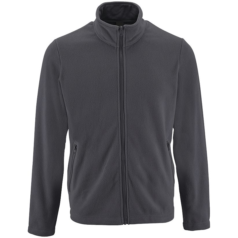 Куртка мужская NORMAN серая, размер M цена 2017