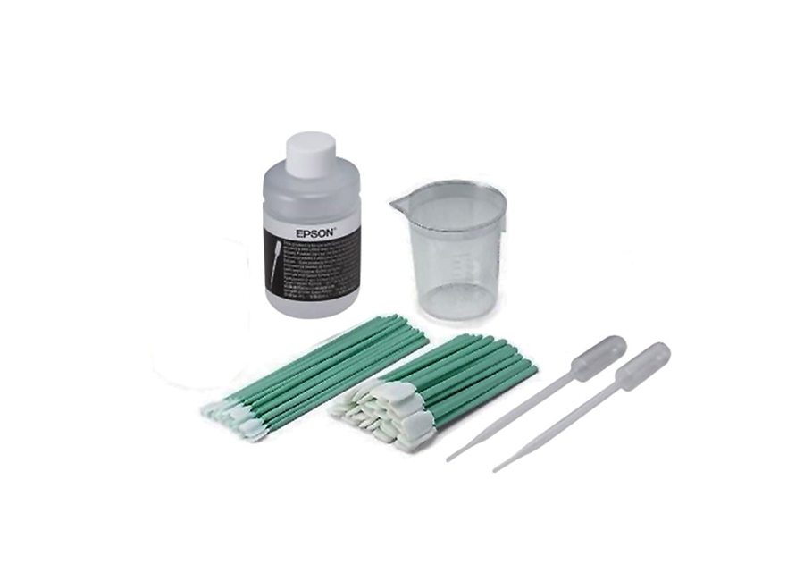 Набор для чистки капы Cap cleaning kit для SureColor SC-F6300 (C13S210053)