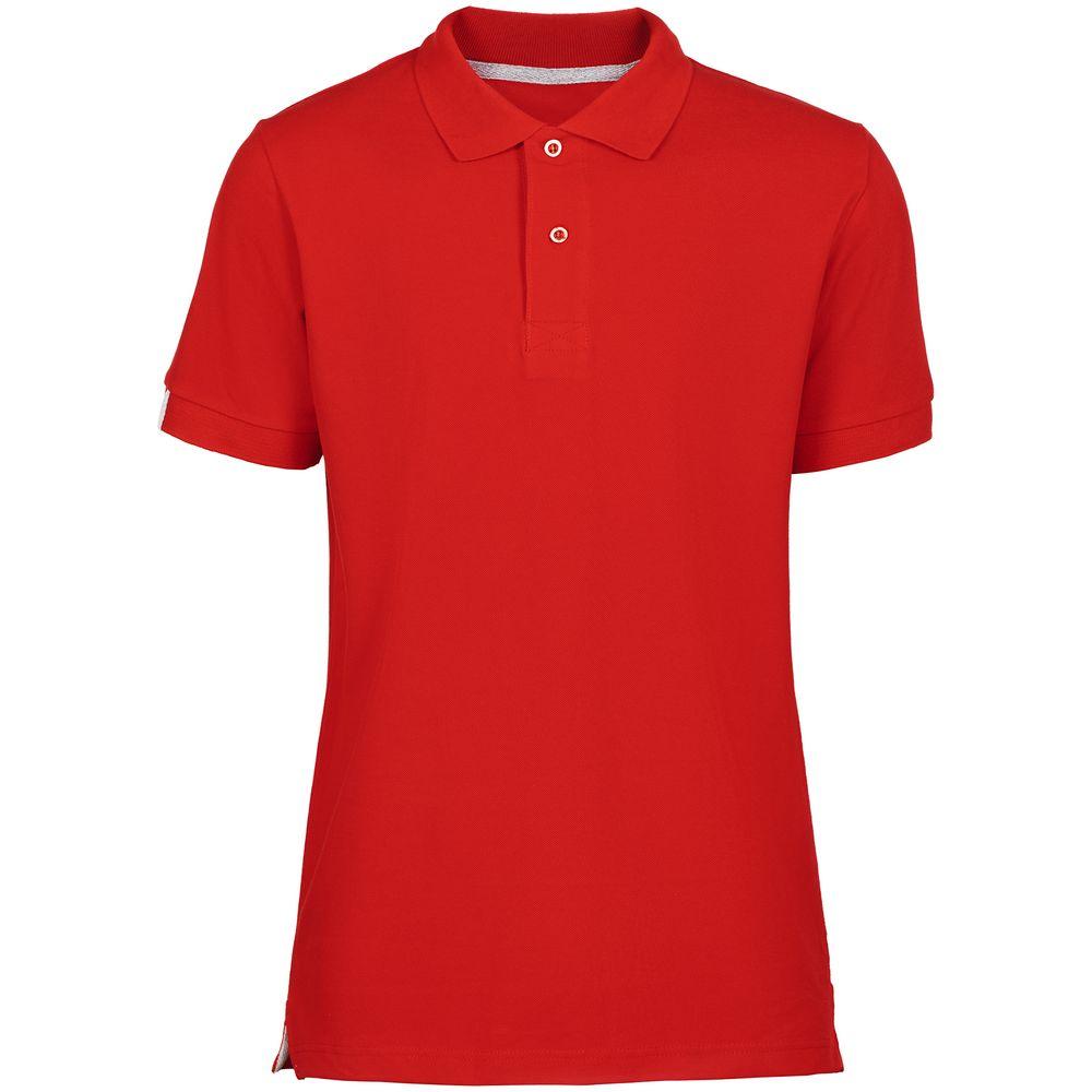 Фото - Рубашка поло мужская Virma Premium, красная, размер S рубашка поло мужская virma premium красная размер l