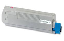 Тонер-картридж TONER-M-C5850/5950-NEU (43865742 / 43865722) матрас sonberry aero memo 200x200