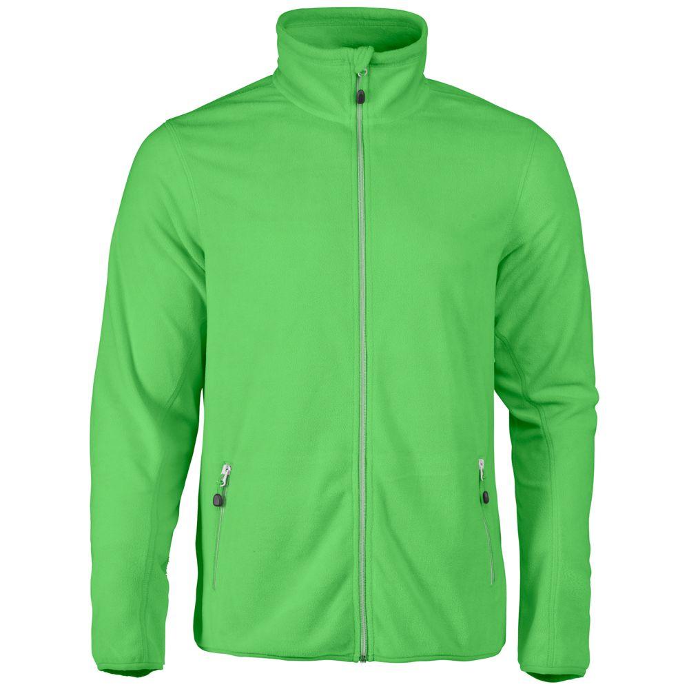 Куртка мужская TWOHAND зеленое яблоко, размер M