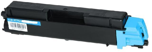Тонер-картридж Kyocera TK-5140C