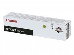 Тонер C-EXV 29 Cyan (2794B002) kартридж canon тонер c exv 34 cyan 3783b002