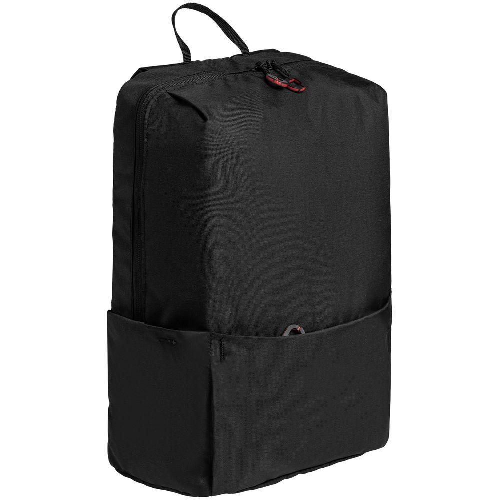 Рюкзак Burst Locus, черный сумка для ноутбука burst locus синяя