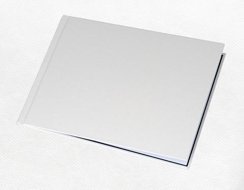 Фото - Unibind альбомная 9 мм, жемчужный корпус окно